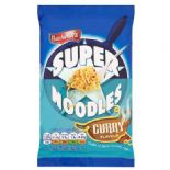 Batchelors Super Noodles Mild Curry 100g
